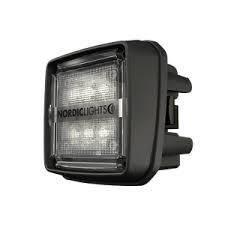 Встраиваемая фара Nordic  KL1302 LED F7°