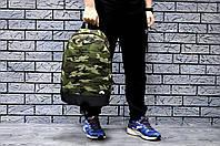 Рюкзак nike air, камуфляж