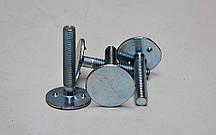Болт норийный М10 DIN 15237 из нержавеющей стали А4