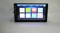 "Автомагнитола Pioneer 7018B 2Din 7"" Экран + Камера Заднего Вида"