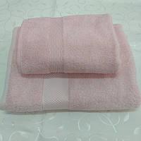 """Полотенца набор """"pink"""""""