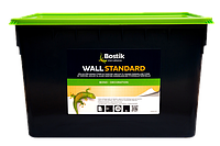 Клей для обоев Bostik 70 Wall Standart 15кг (Бостик Стандарт)