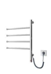 Электрический полотенцесушитель Веер-I 600x445x50