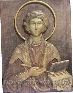 Икона Пантелемон