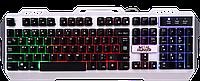 Клавиатура игровая DEFENDER Metal Hunter GK-140L RU, USB
