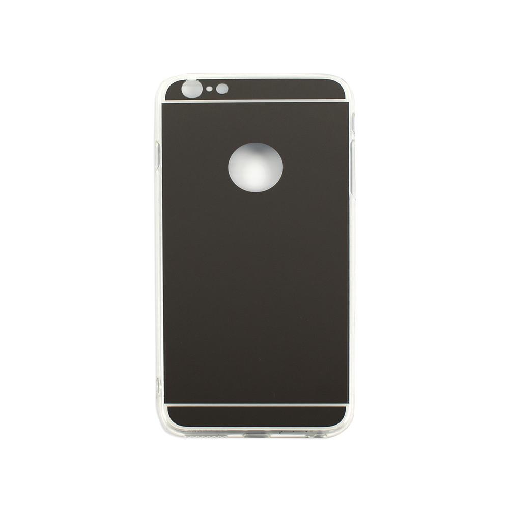 Силиконовый чехол для Iphone Ytech YC2 B 6/6S/7 SL черный