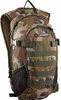 Милитари рюкзак 18 л. Caribee Patriot Auscam, 920941 камуфляж