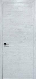 Межкомнатные двери шпон Модель U011