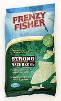 """Прикормка Frenzy Fisher """"Империя"""" STRONG чеснок 1 кг"""