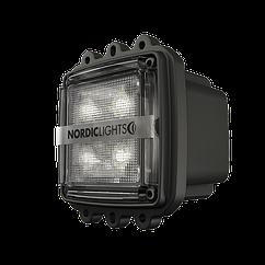 Встраиваемая фара Nordic  KL1303 LED F0°