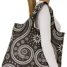Сумка пляжная Envirosax (Австралия) женская ET.B4 летние сумки женские, фото 3