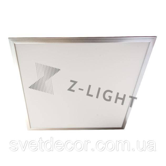 Светодиодная панель Z-Light под армстронг 600Х600 36W