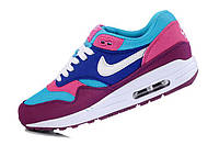Кроссовки женские Nike Air Max 87 Purple Fantasy