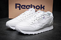 Кроссовки женские Reebok Classic, белые 11562