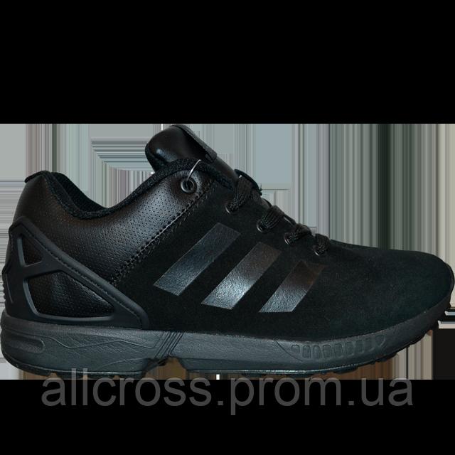Кроссовки мужские Adidas Torsion suede  продажа, цена в Киеве. кроссовки,  кеды повседневные ... dc6040f8f15