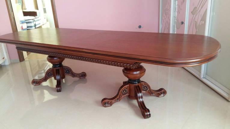 Стол деревянный Абсолют, фото 2