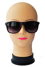 Солнцезащитные очки унисекс матовые 201, фото 2