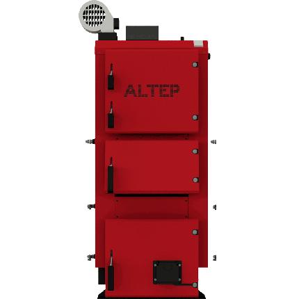 Твердотопливный котел Altep Duo Plus (КТ-2Е) 62 кВт, фото 2