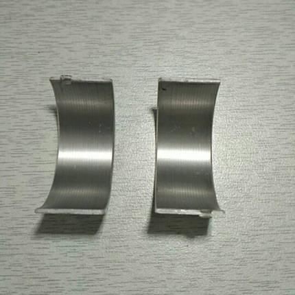 Вкладыши шатуна ремонтные 0,5 мм 178f, фото 2