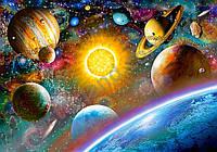 Пазлы Космос, 500 элементов Castorland В-52158