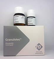 Granulotec Гранулотек - паста для постоянной обтурации корневых каналов (20г+15мл)., фото 1