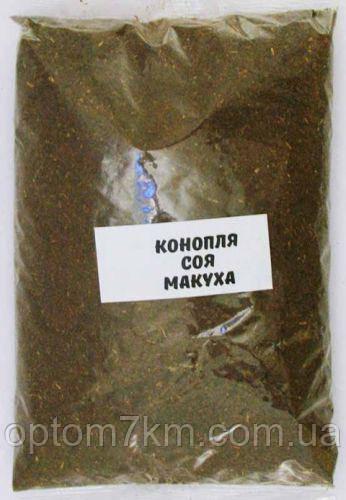 "Прикормка ""Империя"" FF Конопля-Соя-Макуха 750 гр"