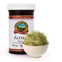 """Растительный комплекс для улучшения качества крови - Люцерна """"Альфальфа"""""""