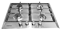 Варочная поверхность Liberton LHG 6540-03 IXT