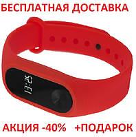 Умные Xiaomi MI Band 2 смарт часы телефон с GPS Smart Watch смарт вотч часы телефон GPS трекер