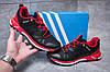 Кроссовки мужские Adidas Terrex Boost, черные (11663) размеры в наличии ► [  44 (последняя пара)  ], фото 8