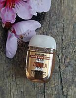 Антибактериальный гель для рук Bath&Body Works Warm Vanilla Sugar