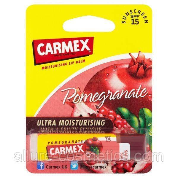 Сarmex pomegranate