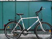 Велосипед WHELLER б/у из Германии