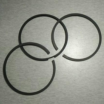 Кольца поршневые 78 мм 178 f, фото 2