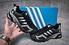 Кроссовки женские Adidas  Marathon TR 21, черные (11722) размеры в наличии ► [  37 (последняя пара)  ], фото 8