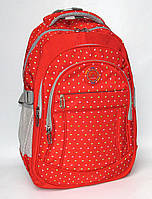 """Подростковый школьный рюкзак """"HONGJUN 2013"""", фото 1"""