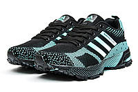 Кроссовки женские Adidas  Marathon TR 21, мятные 11725