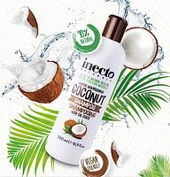 Питательный шампунь для волос с маслом кокоса Inecto Naturals Coconut Shampoo 500 мл