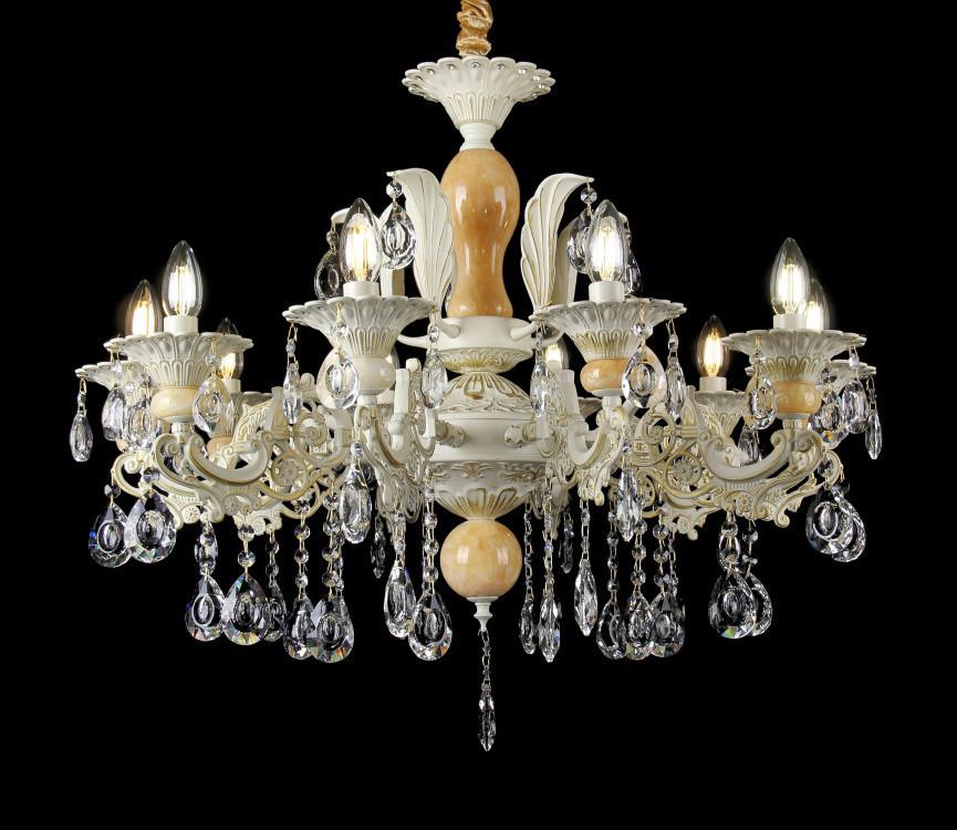 Люстры свечи SV 30-3322-49