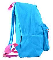 "Рюкзак подростковый Medium blue ST-30, ""YES"", 555064, фото 3"
