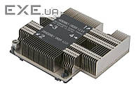 Радиатор Supermicro 1U Passive CPU Heat Sink Socket LGA3647-0 (SNK-P0067PD)
