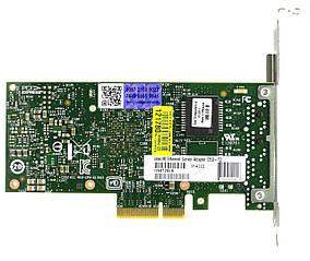 Сетевая карта Intel Dual Port Gigabit Ethernet Server Adapter 2 x RJ-45 ports 10/100/1000 Mbps, PCI-E, Intel® i350 I350T2