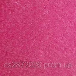 Фетр 1 мм, А4 (20х30 см) ярко-розовый