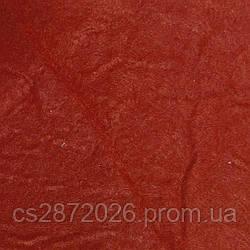 Фетр 1 мм, А4 (20х30 см) красный
