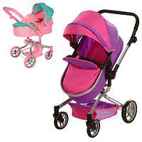 Детская коляска для кукол 9695