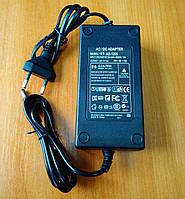 Блок питания 12v 5A 60вт импульсный для светодиодной ленты