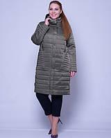 Женская курточка весенняя в категории пальто женские в Украине ... 8bafebfb9ef