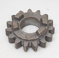 Колесо зубчатое СУВ 104А