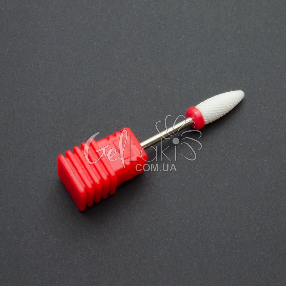 Насадка для фрезера керамическая (конус)