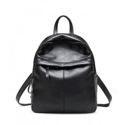 Рюкзак женский Briana черный eps-8049, фото 2